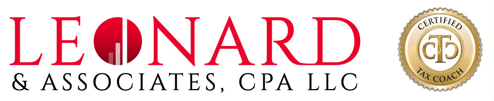 Proactive Tax Strategy | Leonard & Associates, CPA LLC